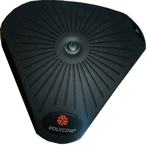 宝利通 Polycom Soundstation2 EX 扩展麦克风